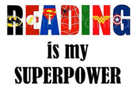 reading super power